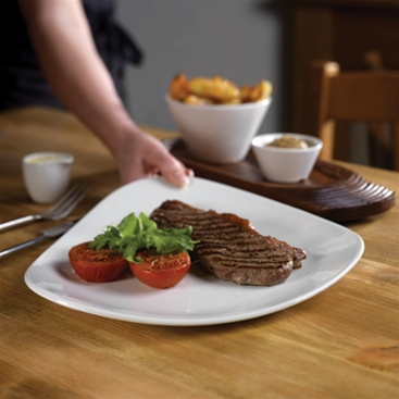 Churchill super vitrified for Art de cuisine vitrified stoneware