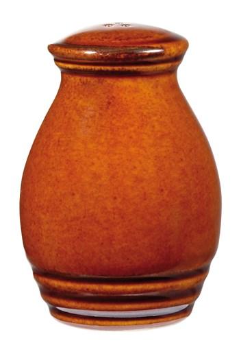 Pepper pot pack of 6 509281 churchill art de cuisine for Art de cuisine vitrified stoneware