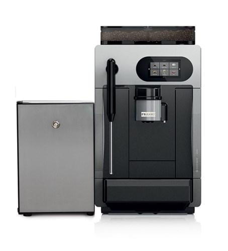franke a200 bean to cup coffee machine package 514310 franke. Black Bedroom Furniture Sets. Home Design Ideas