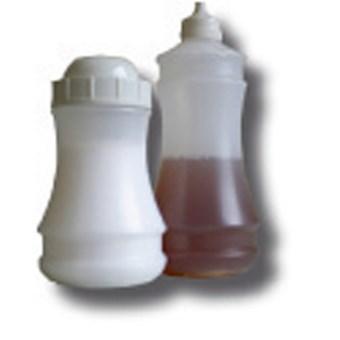 Chip Shop Style Salt Shaker 533359 Alphin Pans