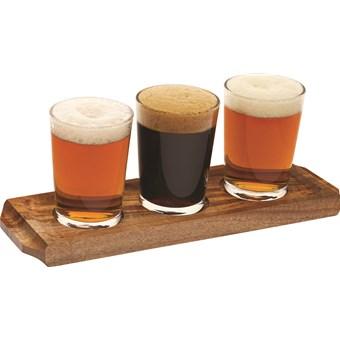 Wine Beer Tasting Board 584859 Utopia